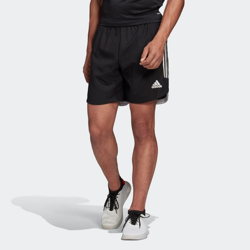 Condivo 20 Short - Black/White