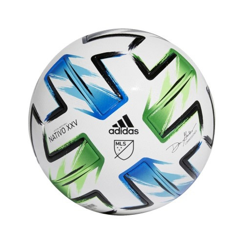 MLS 2020/21 Official Match Ball