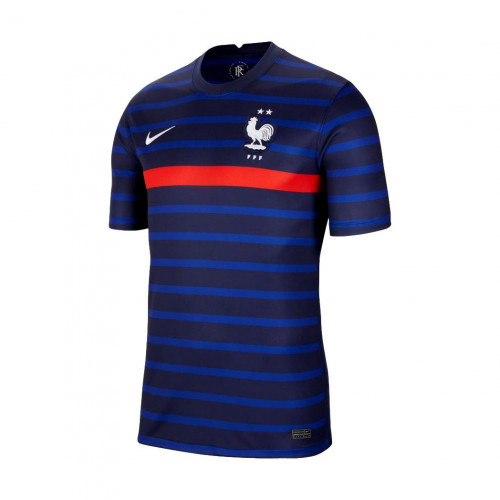 France 2020/21 Away Jersey