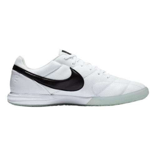 Nike Premier II Sala IC - White/Black
