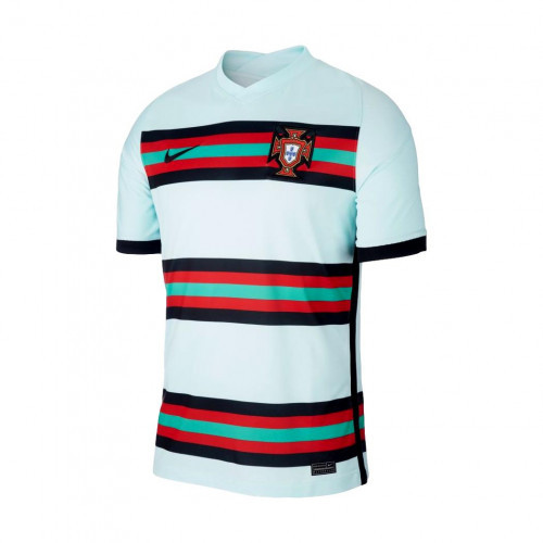 Portugal 2020/21 Away Jersey