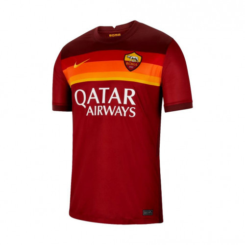 Roma 2020/21 Home Jersey
