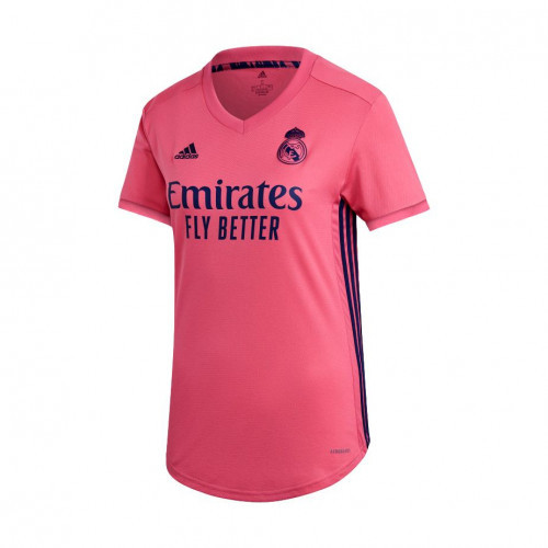 WOMEN'S - Real Madrid 2020/21 Away Jersey