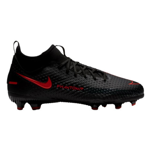 YOUTH - Phantom GT Academy DF FG - Black/Chili Red