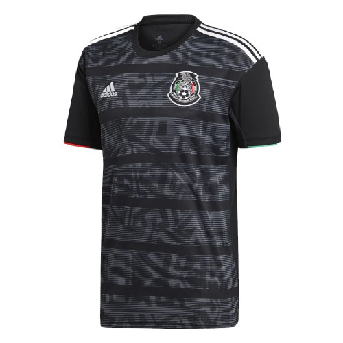 Mexico National Team Limited Edition Black Jersey