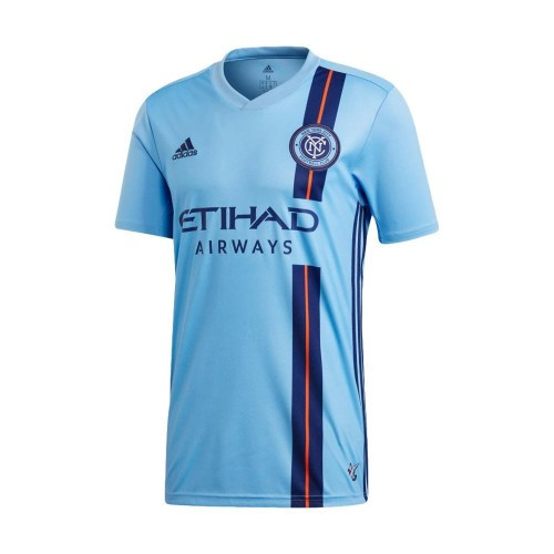 NYCFC Home Jersey 2018/19