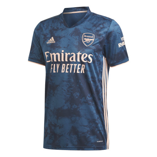 Arsenal 2020/21 Third Jersey