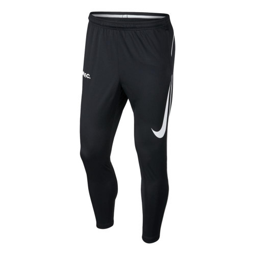Nike F.C. Sweatpant - Black/White