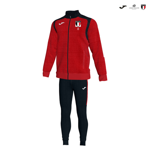 PMYSL Warm Up Suit