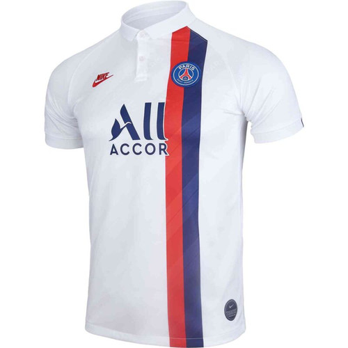 Paris Saint Germain 2019/20 Third Jersey