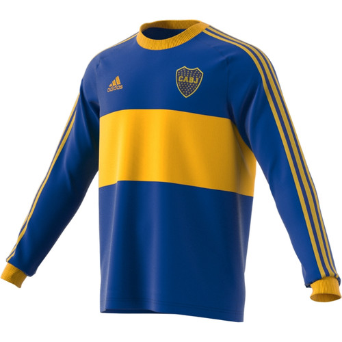 Boca Juniors Limited Edition Icons Jersey
