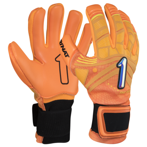 The Boss Alpha - Orange Goalkeeper Gloves