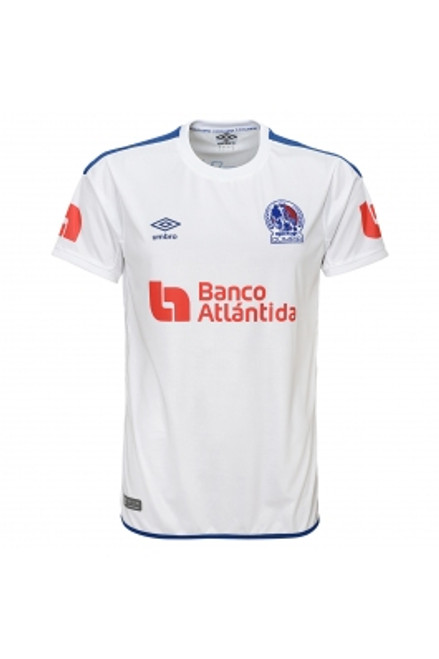 Olimpia 2019/20 Home Jersey
