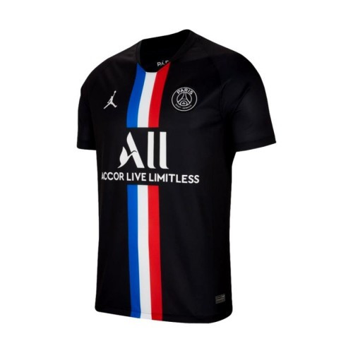 Paris Saint Germain 2019/20 Limited Edition Jordan Jersey