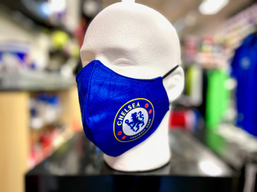 Chelsea Facemask