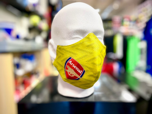 Arsenal Facemask