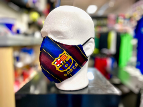 Barcelona Facemask