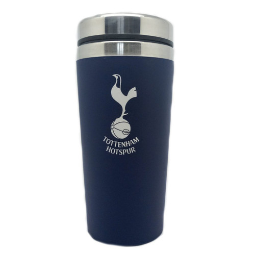 Tottenham Travel Mug - Navy