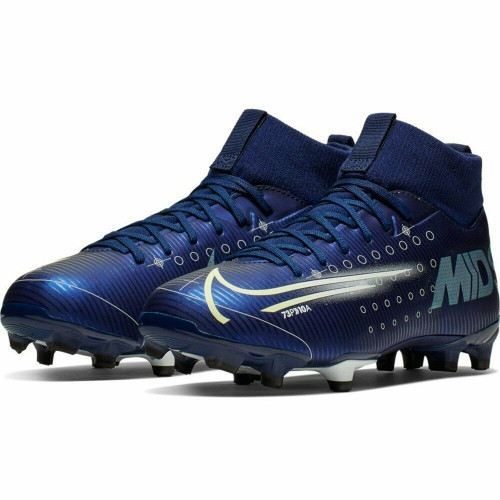 YOUTH - Superfly 7 Academy MDS FG - Navy