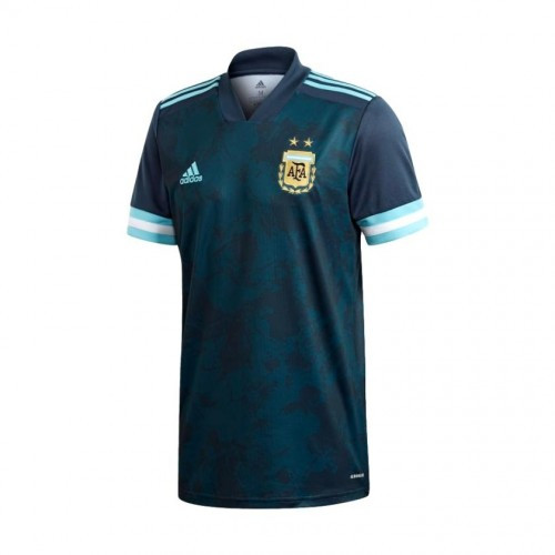 YOUTH - Argentina 2020 Away Jersey