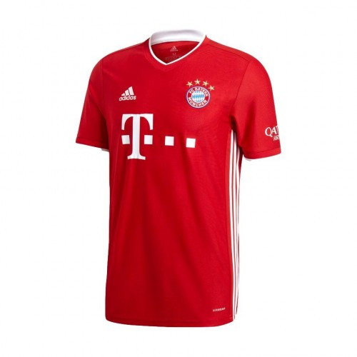 Bayern Munich 2020/21 Home Jersey