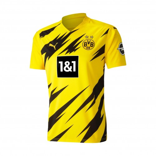 YOUTH - Borussia Dortmund 2020/21 Home Jersey