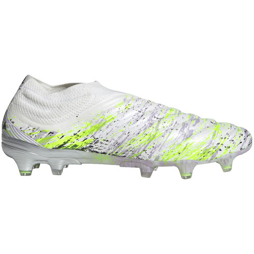 COPA 20+ FG - White/Grey/Green