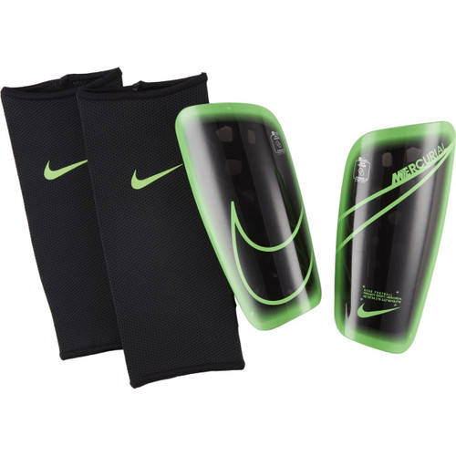 Mercurial Lite - Green/Black