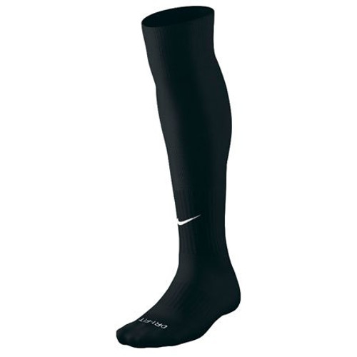 Classic II Cushioned Over the Calf Sock - Black