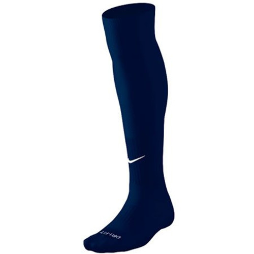 Classic II Cushioned Over the Calf Sock - Navy