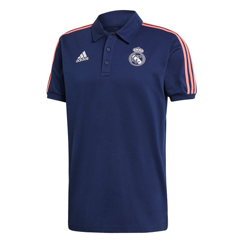 Real Madrid 2020/21 3S Polo