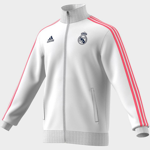 Real Madrid 3S 2020/21 Track Top