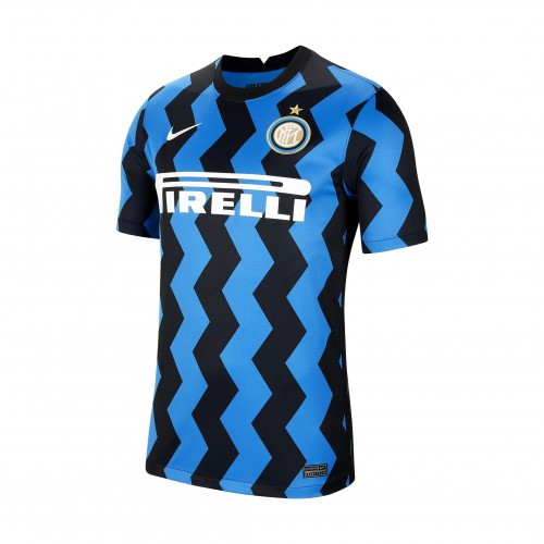 Inter Milan 2020/21 Home Jersey