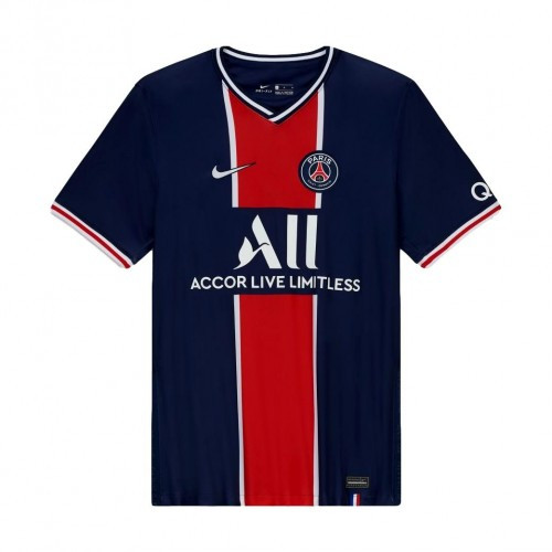 Paris Saint Germain 2020/21 Home Jersey
