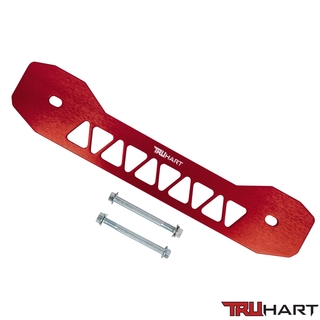 Subframe Brace - Red  #TH-H116-RE