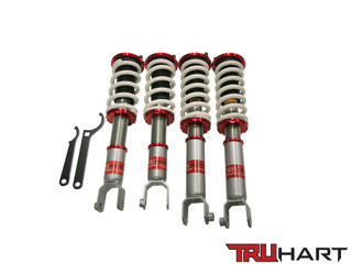 StreetPlus Coilovers  #TH-H804