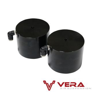 VERA V-ACK 12MM Shock Shaft  #TH-VACF-12
