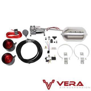 VERA V-ACK + Gold Control System (12MM) #TH-ACK02-12