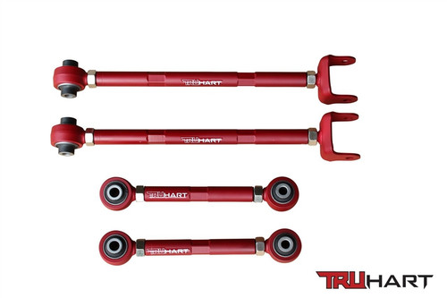 Rear Camber Kit and Toe Kit #TH-H210