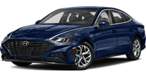 Kia Sonata/Hyundai Optima