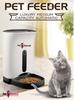 Innovative Luxury Automatic Pet Feeder