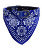 2 in 1  Adjustable Fashionista Bandana & Collar