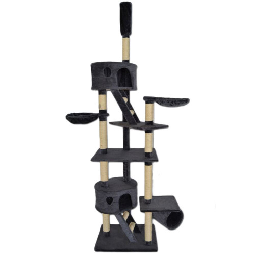 SOBY Extra Large Cat Scratching Tree 260cm High