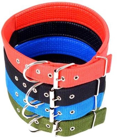Premium Adjustable Strong Comfy Foam Dog Collar