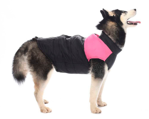 Dog Zip-Up Super Snug Winter Waterproof Jacket