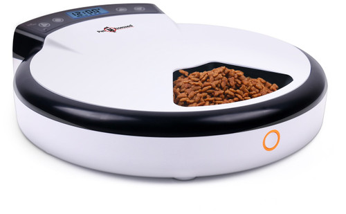 Ultimate Rotating Automatic Pet Feeder (FO-2)