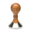 Revolution Fluted Birdseye Maple Tamper - Craftsmen Series -