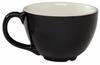 Revolution Revware Cup, 8 oz, black