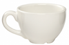 Rattleware Cremaware Cup, 16 oz, white
