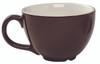 Rattleware Cremaware Cup, 20 oz, brown